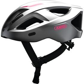 ABUS Aduro 2.1 Helmet gleam silver